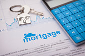 Huge Mortgage Payments