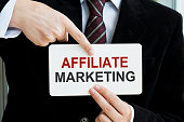 Affiliate Marketing has great potential