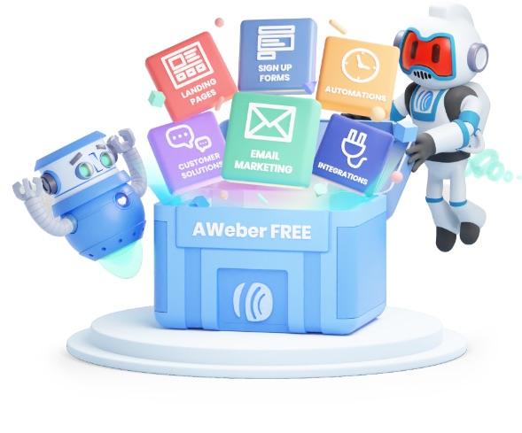Weber Email Marketing