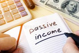 Passive Income Is Important