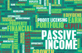 We All Need Passive Income