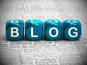 How To Start A Blogging Buisiness