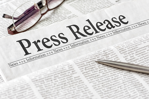 Press Releases Build Businesses Faster