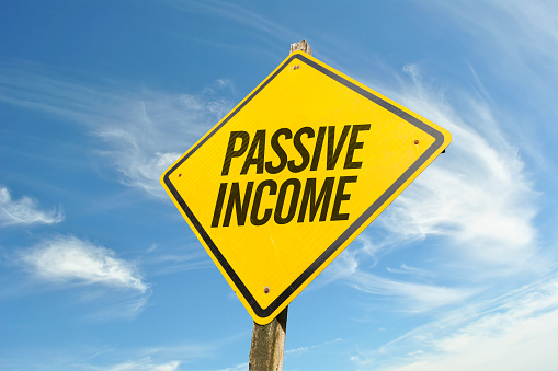 Passive Income The Key To Independence