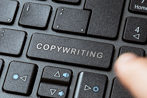The Senior Affiliate - How To Become A Copywriter