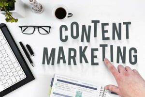 The Senior Affiliate - Content Marketing