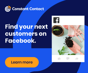 Constant Contact Increases Your Sales Fast. The #1 Recommended Email Provider