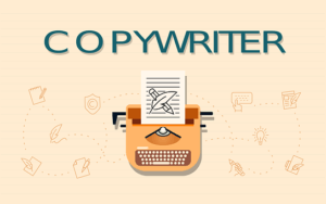 The Senior Affiliate - Becoming A Professional Copywriter