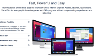 Parallels Software