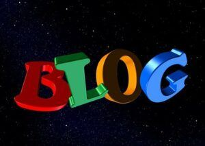 Blogging Is Bot Fun And Profitable
